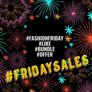 😍#FashionFriday 🔥#HotDeals 😍#PoshAmbassador